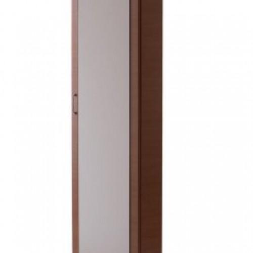 Cipős 1 ajtós, tükrös