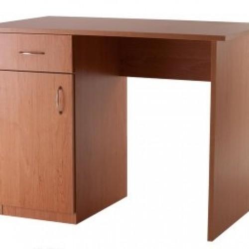 Íróasztal 1-es fiókos