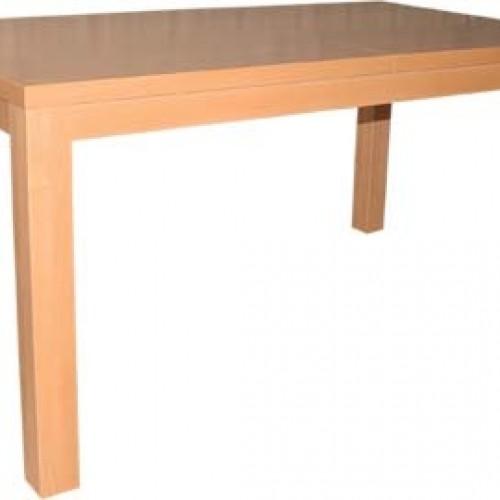 Ámor asztal furnéros