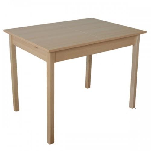 Huba asztal, laminált/18