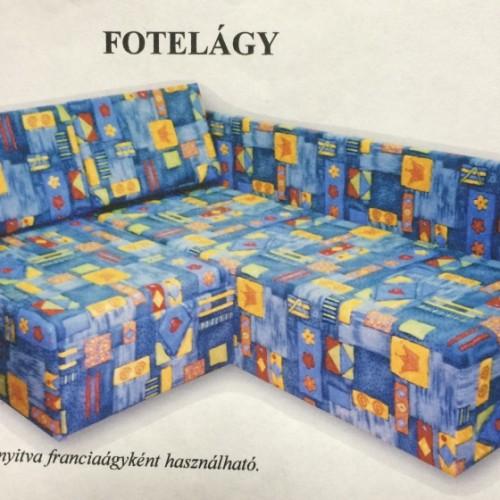 Fotelágy sarok