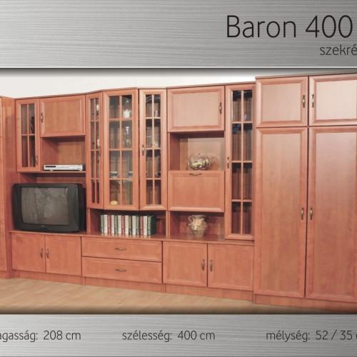 Baron szekrénysor