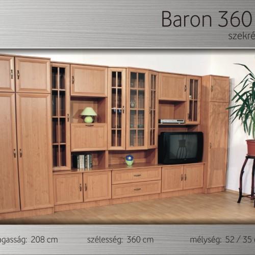Baron 360