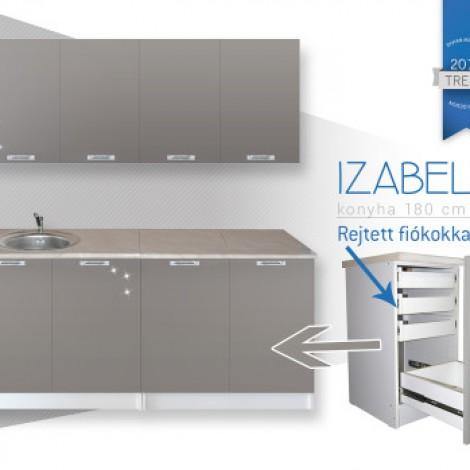 Izabella 2 180 cm