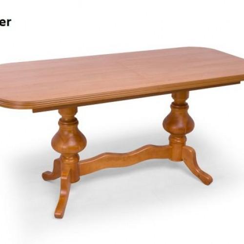 Európa asztal