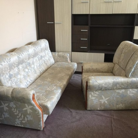 kanapé + fotel