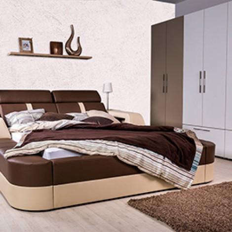 Korfu ágy