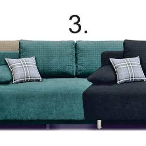 Beli kanapé