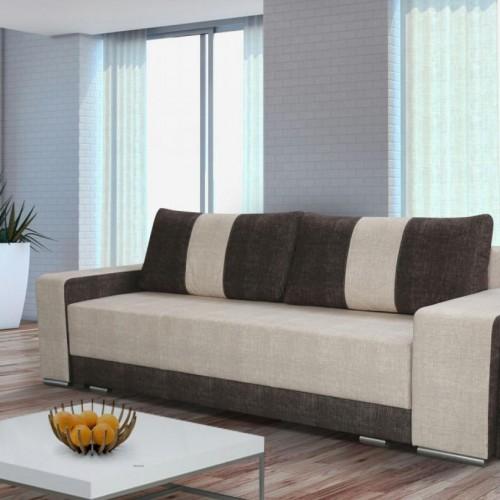Alka kanapé+2 db puff