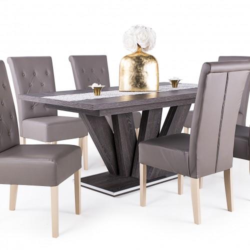 Royal szék Dorka asztallal