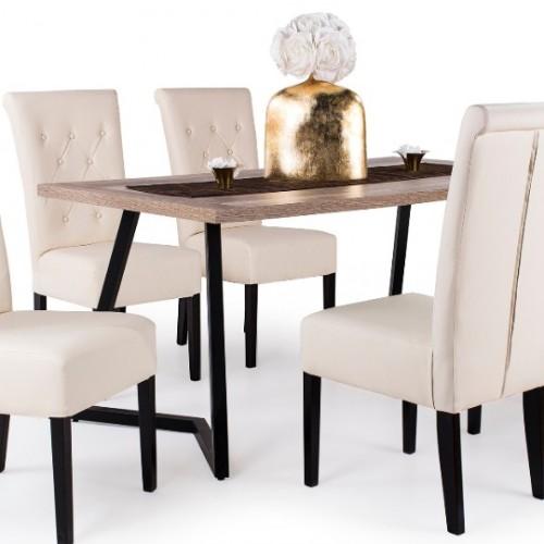 Royal étkező Caesar asztallal