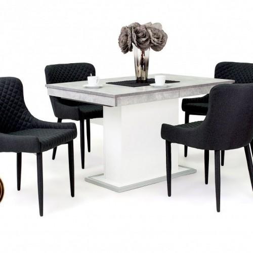 Brill étkező garnitúra Kis Flóra asztallal - 4 személyes