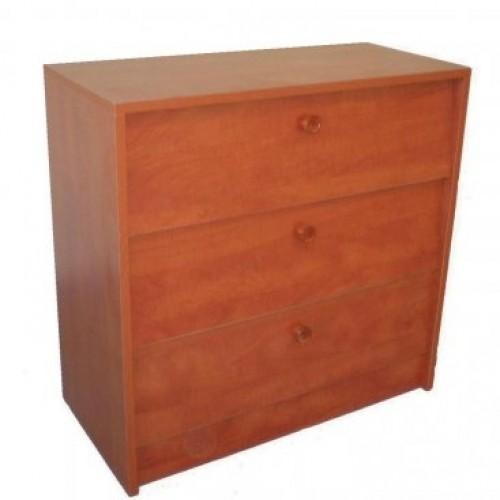 Cipős szekrény lenyitható 3-as