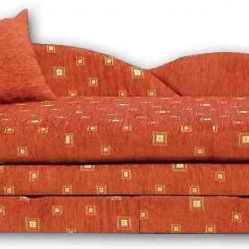 Szamba ágy