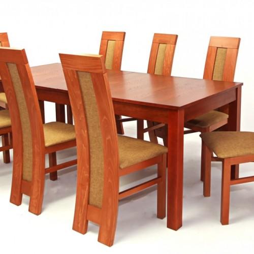 Oregon MAX ( 8 szék + Oregon Max asztal )