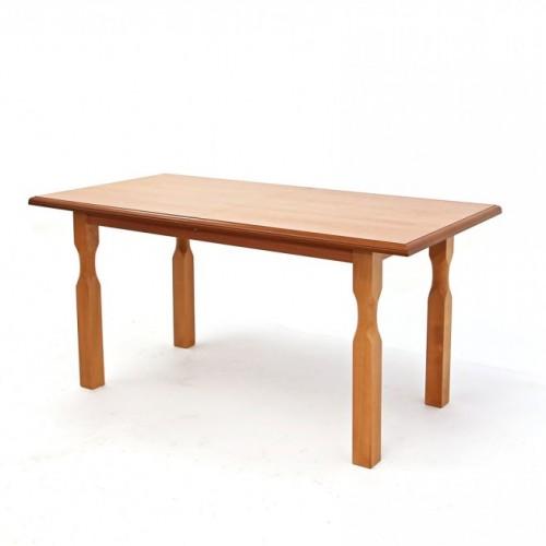 Raffaelló asztal160 cm Éger
