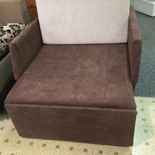 Hilda karfás fotel