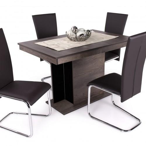 Debora asztal Paulo székkel