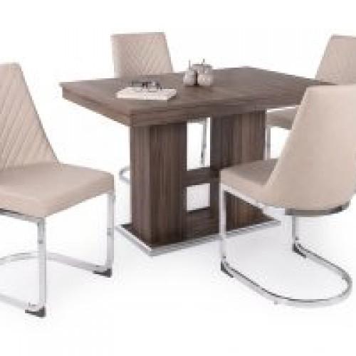 Ester szék Corfu asztallal