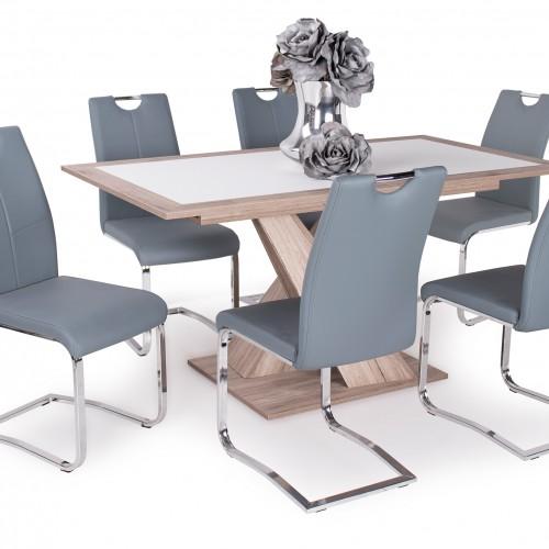 Hanna asztal Mona szék